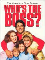 Who's the Boss - Complete First Season