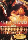 Video/DVD. Title: Nicholas and Alexandra
