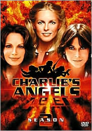 Charlie's Angels: Complete Second Season