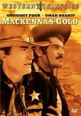 Video/DVD. Title: MacKenna's Gold