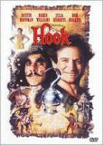 Video/DVD. Title: Hook
