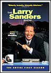 The Larry Sanders Show - Season 1