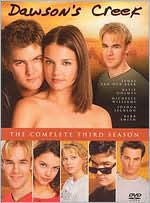 Dawson's Creek - Complete Third Season