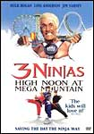 3 Ninjas: High Noon On Mega Mountain