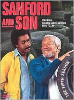 Sanford and Son: the Fifth Season