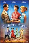 Video/DVD. Title: My Sister Eileen