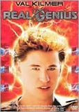 Video/DVD. Title: Real Genius