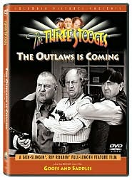 Three Stooges: the Outlaws Is Coming