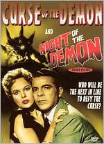 Curse of the Demon/Night of the Demon