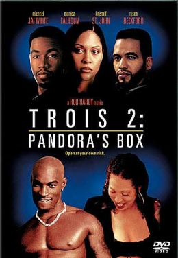 Trois 2: Pandora's Box