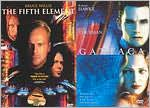 Fifth Element/Gattaca