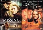 Missing/the Quick & the Dead