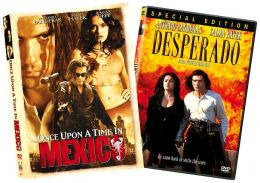 Once upon a Time in Mexico/Desperado