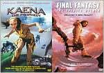 Kaena: the Prophecy & Final Fantasy