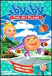 Jay Jay the Jet Plane: Liking Yourself, inside & Out