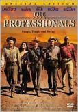 Video/DVD. Title: The Professionals