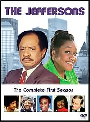 Jeffersons: the Complete First Season