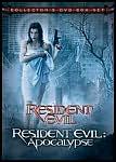 Resident Evil/Resident Evil: Apocalypse