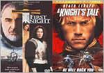 Knight's Tale / First Knight