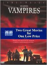 Ghosts of Mars / Vampires