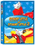 Stuart Little & Stuart Little 2