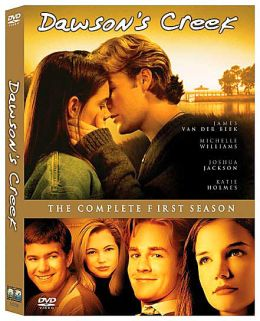 Dawson's Creek - Season 1
