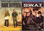 Bad Boys Ii/s.W.a.t.