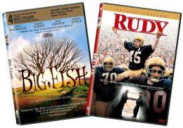 Big Fish / Rudy (1994)