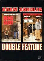 Mr Deeds / Big Daddy
