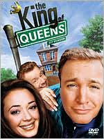 The King Of Queens - The Complete Third Season