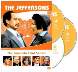 The Jeffersons - The Complete Third Season