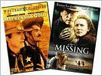 Mackenna's Gold / the Missing (2003)