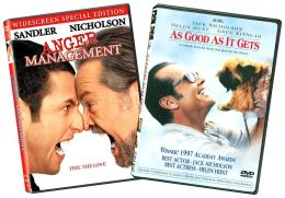 Anger Management/As Good As It Gets