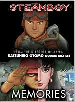 Steamboy/Memories