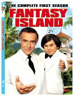 Fantasy Island: First Season