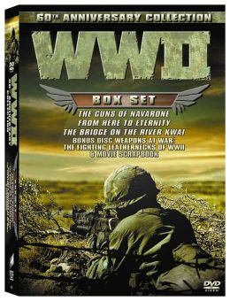 WWII - 60th Anniversary Commemorative Box Set 2