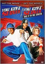 You Got Served / You Got Served: Take It to the Streets