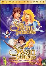 Swan Princess/the Swan Princess: Mystery of the Enchanted Treasure