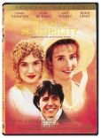 Video/DVD. Title: Sense and Sensibility