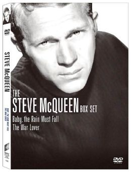 The Steve McQueen Box Set