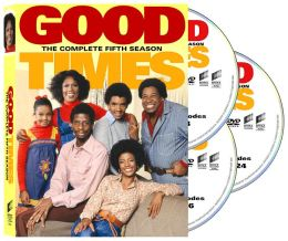 Good Times: Complete Fifth Season