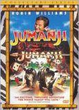 Video/DVD. Title: Jumanji