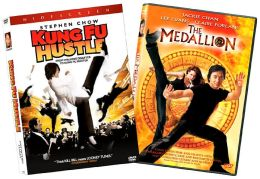 Kung Fu Hustle/the Medallion
