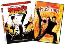 Kung Fu Hustle/the Medallion