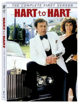 Hart to Hart - The Complete First Season
