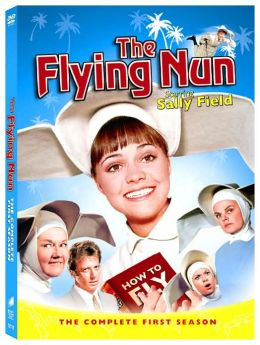 Flying Nun: the Complete First Season