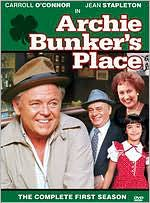 Archie Bunker's Place: Complete First Season