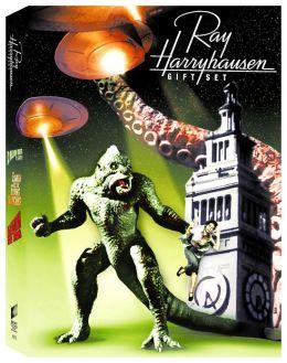 Ray Harryhausen Gift Set