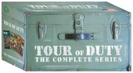 Tour of Duty: Entire Series