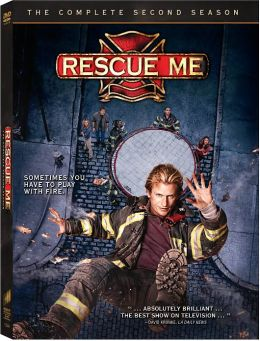 Rescue Me - The Complete Second Season